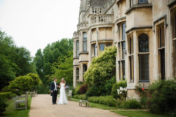 Rushton Hall wedding photography - Ian Kristy - 1036