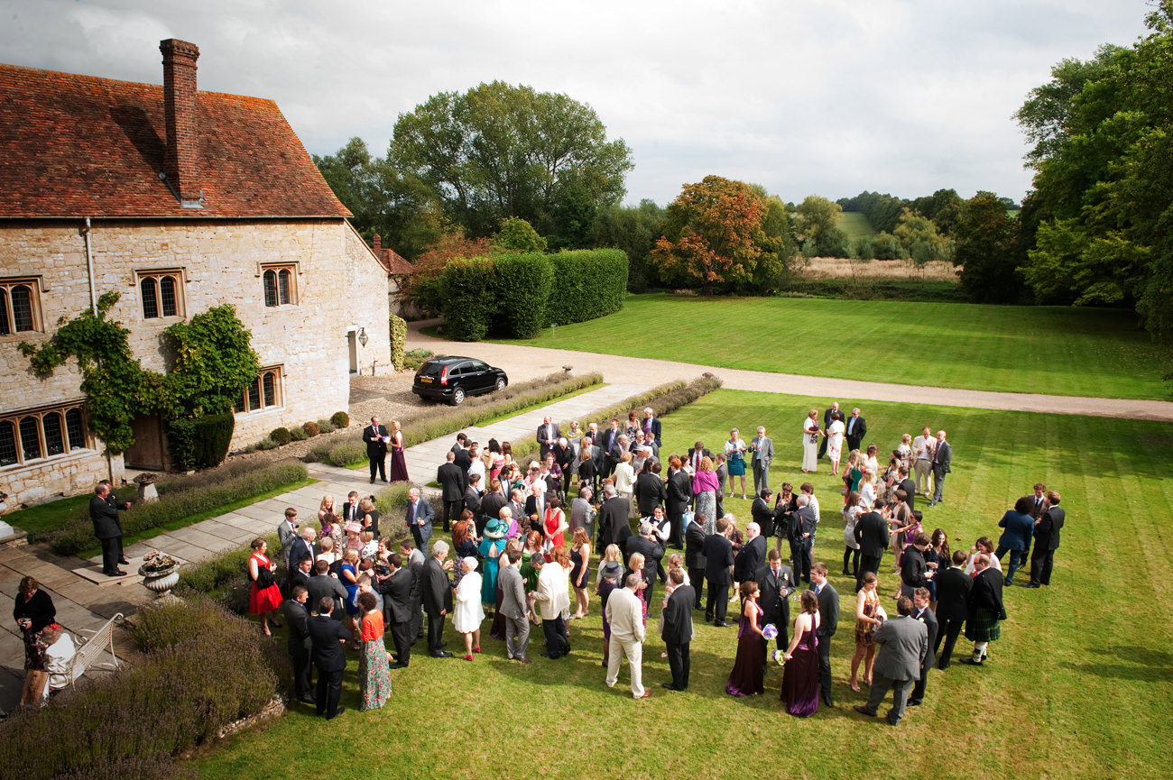 Notley Abbey wedding photographer - Bradley Jenni -1037