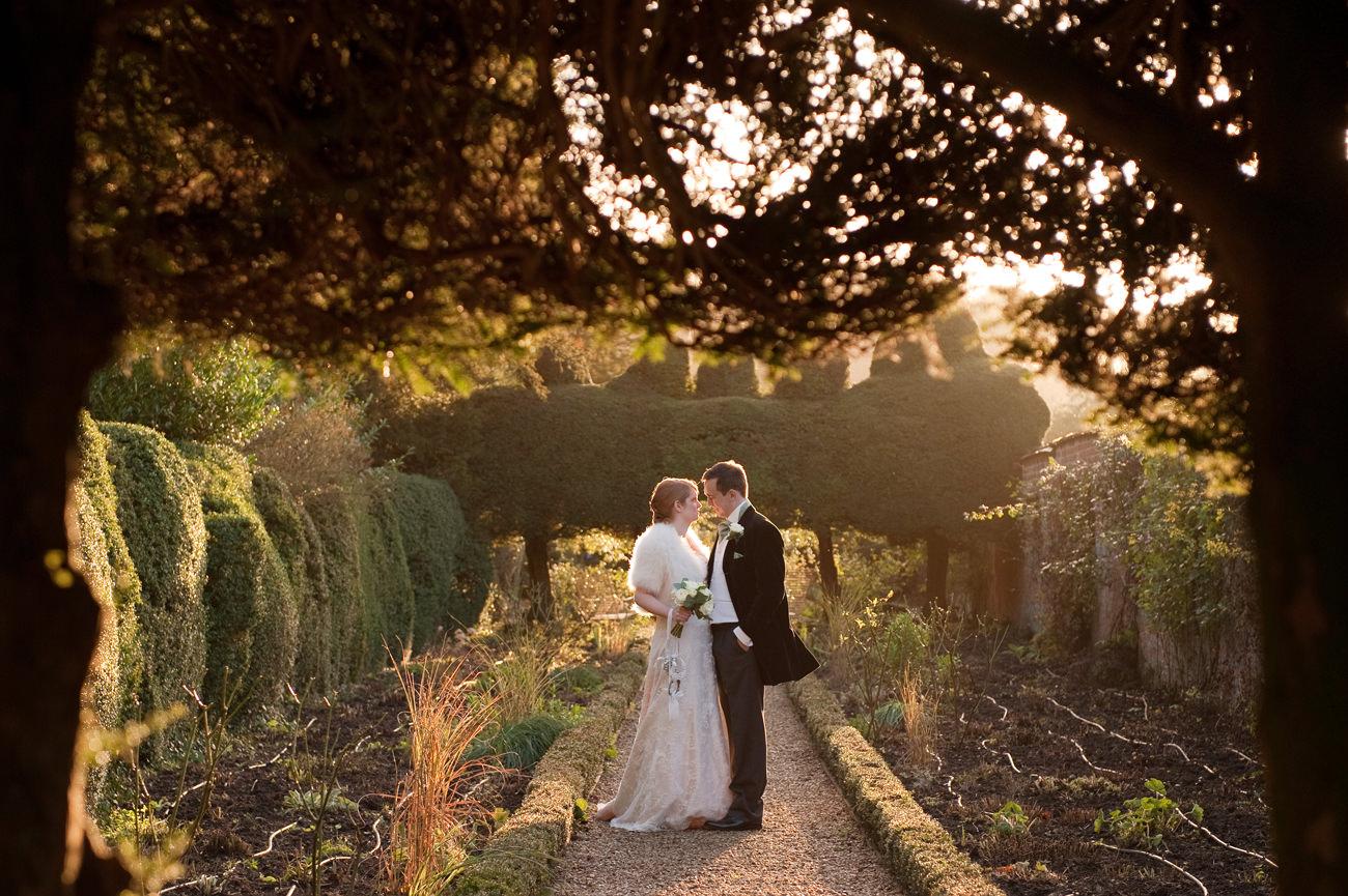 Kelmarsh Hall wedding photographer - Tim Vicki - 1046