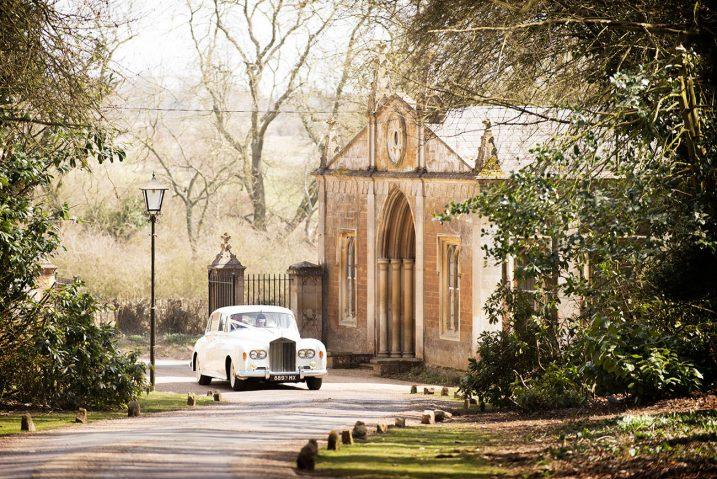 Rushton Hall wedding photography - Austin Carys - 1036