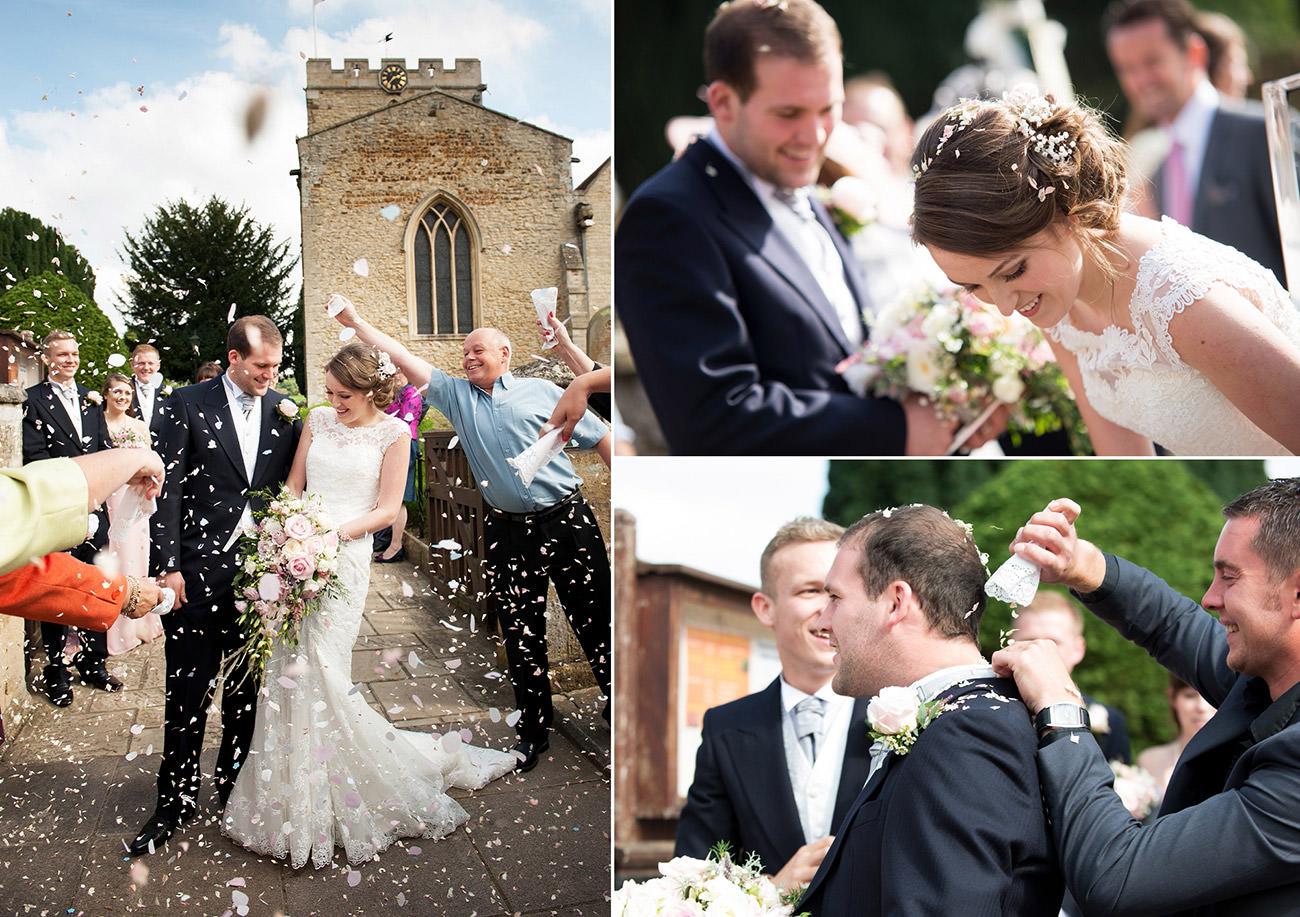 Adam barton wedding