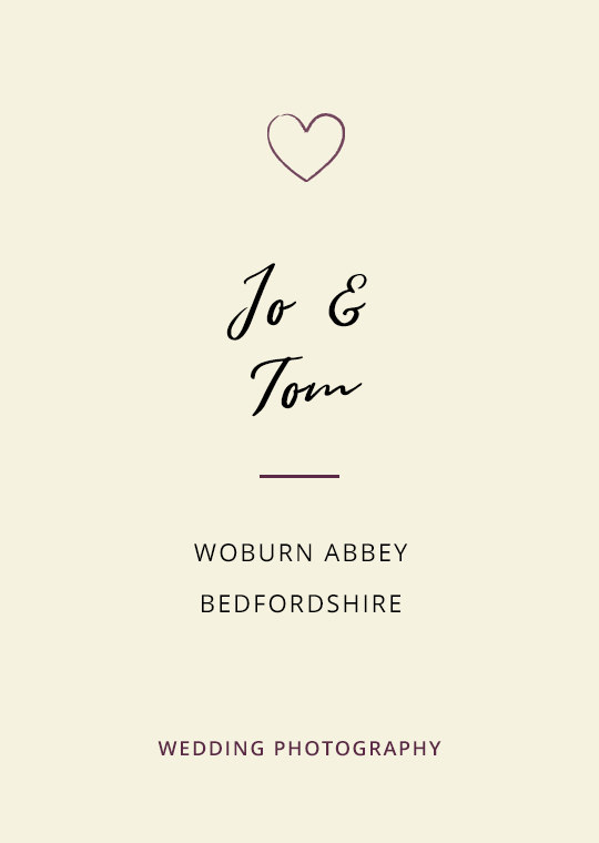 Cover image for Tom & Jo's Woburn Abbey wedding blog post