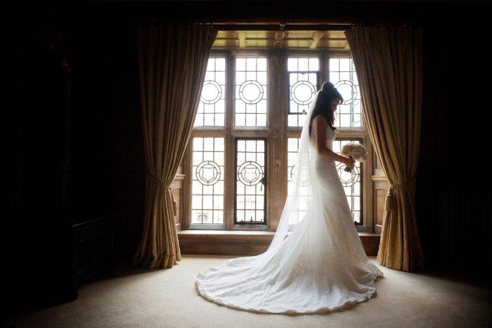 Wedding photography Rushton Hall - Danny Zoe - 1020
