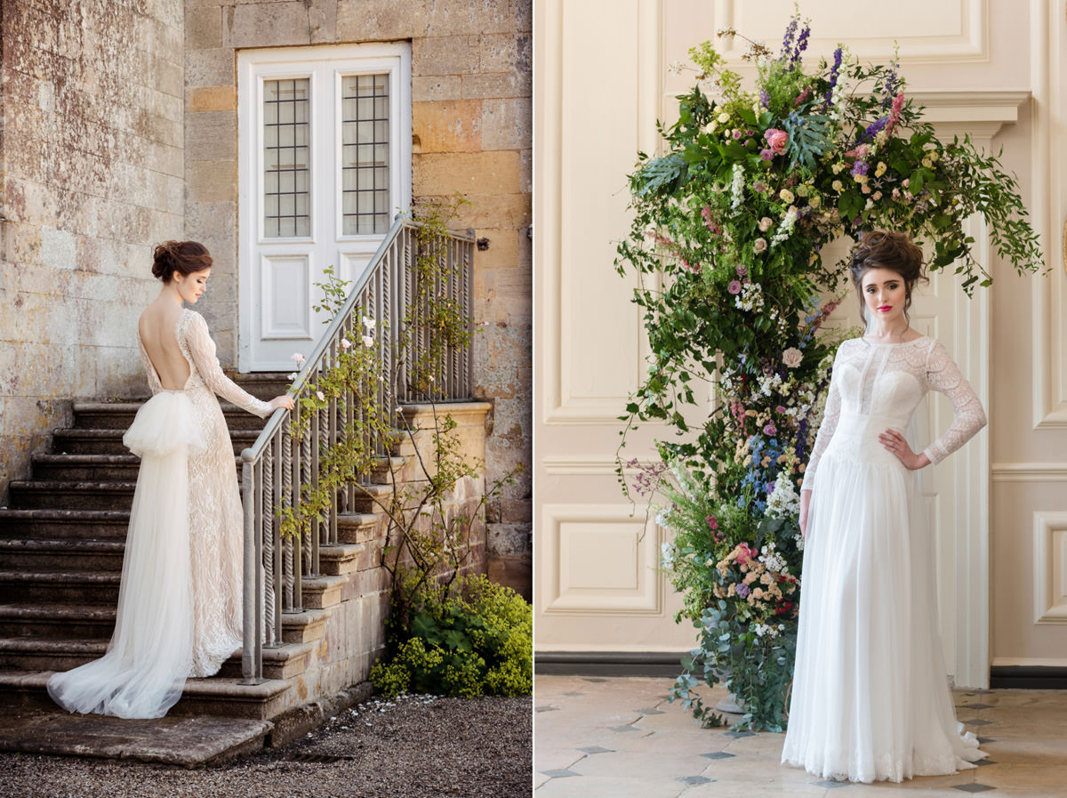 An interview with   Serendipity Brides   Sarah Vivienne Photography