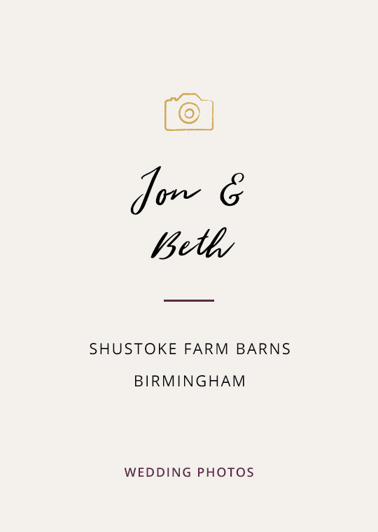 Jon & Beth's elegant rustic wedding at Shustoke Farm Barns (13)