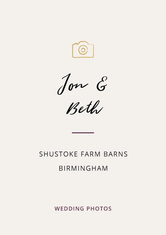 Jon & Beth's elegant rustic wedding at Shustoke Farm Barns (13)