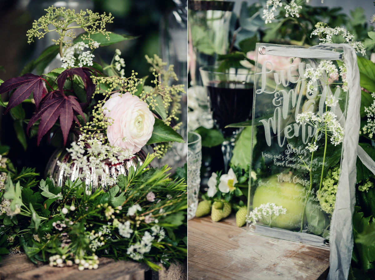 A rustic wedding themed editorial photo shoot at Norwood Park in Nottingham (30)