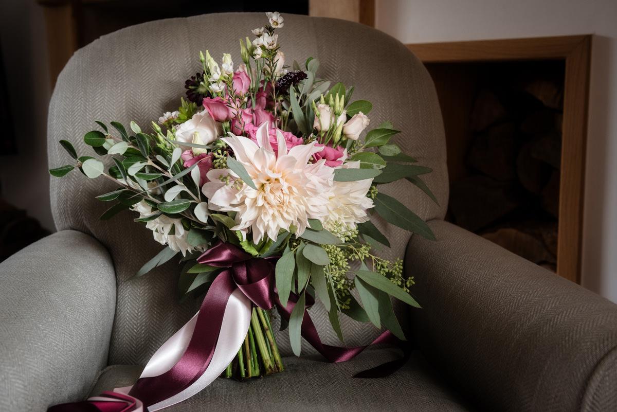 Joe & Isabella's wedding photos at Calne Church & Wick Bottom Barn (1)
