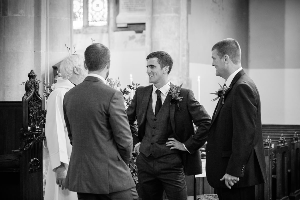 Joe & Isabella's wedding photos at Calne Church (6)