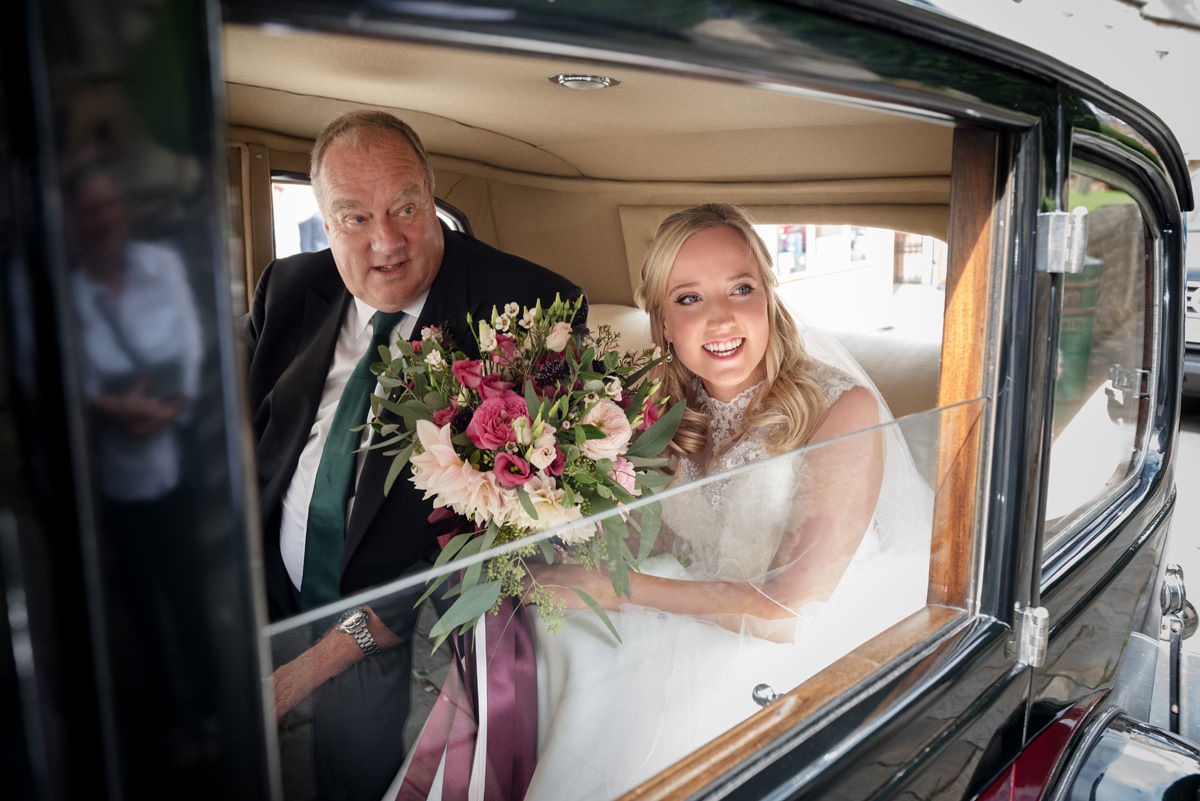 Joe & Isabella's wedding photos at Calne Church (8)