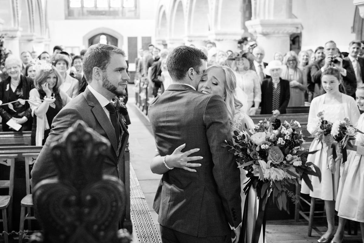 Joe & Isabella's wedding photos at Calne Church (11)