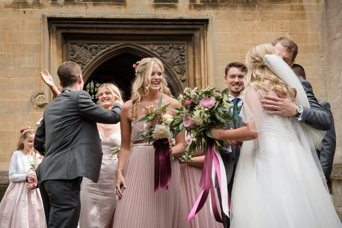 Joe & Isabella's wedding photos at Calne Church (21)