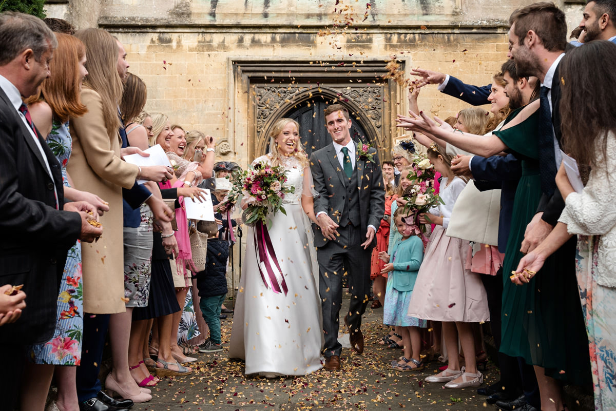 Joe & Isabella's wedding photos at Calne Church (23)