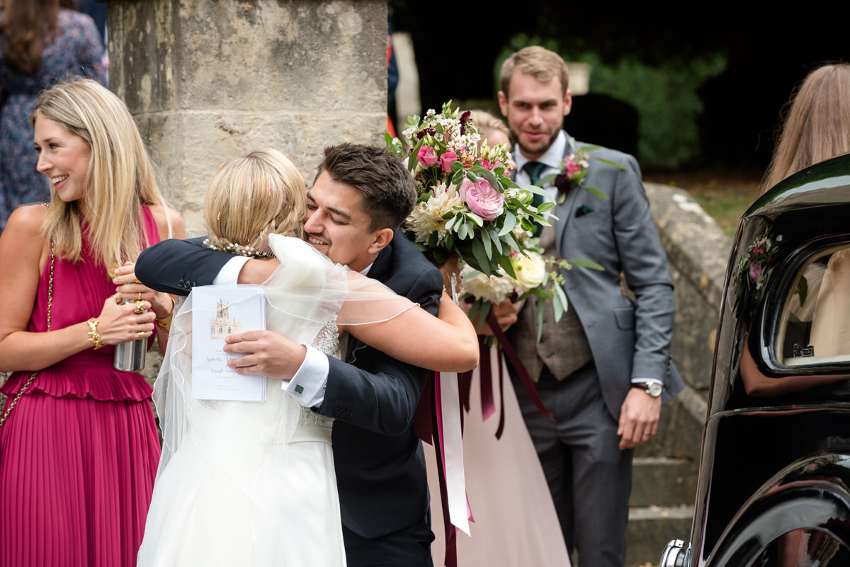 Joe & Isabella's wedding photos at Calne Church (24)