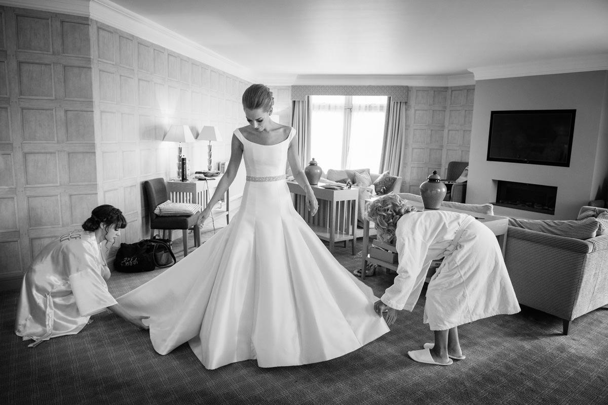 Best Wedding Photos taken in Northampton in 2017 (53)