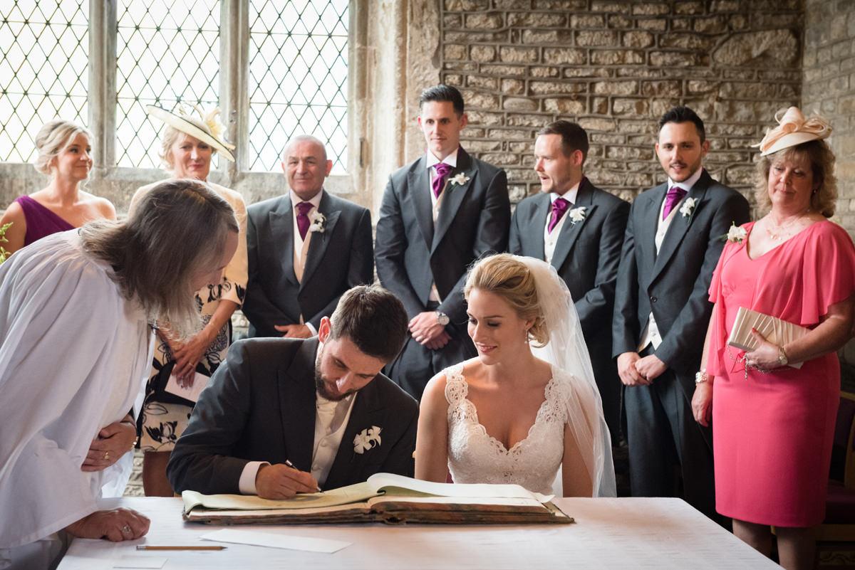 Best Wedding Photos taken in Northampton in 2017 (38)