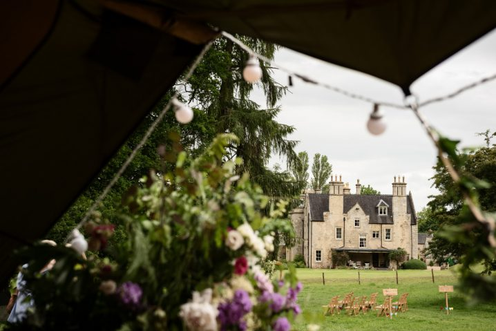 Pipewell Hall, an outdoor & tipi wedding venue in Northants (4)