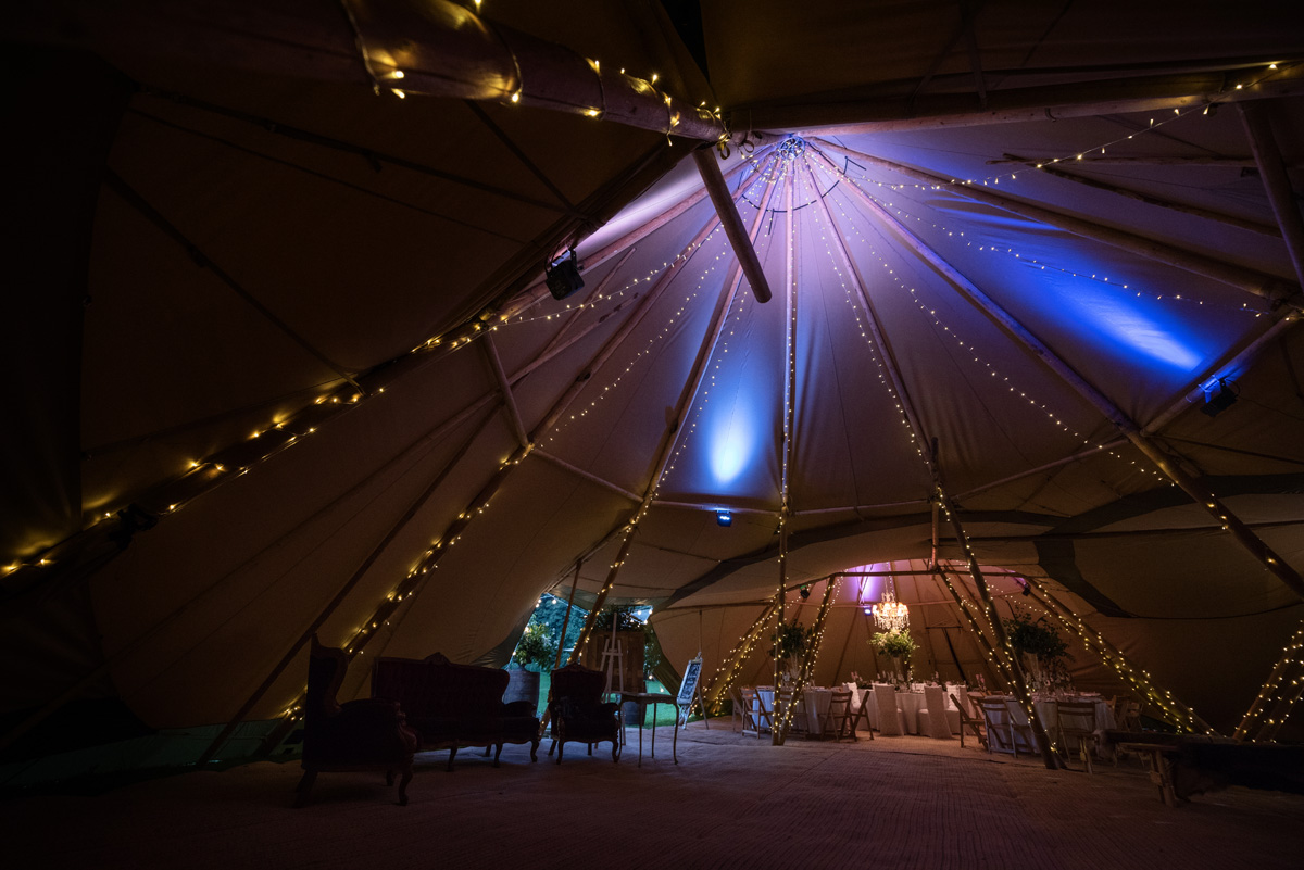 Pipewell Hall, an outdoor & tipi wedding venue in Northants (22)