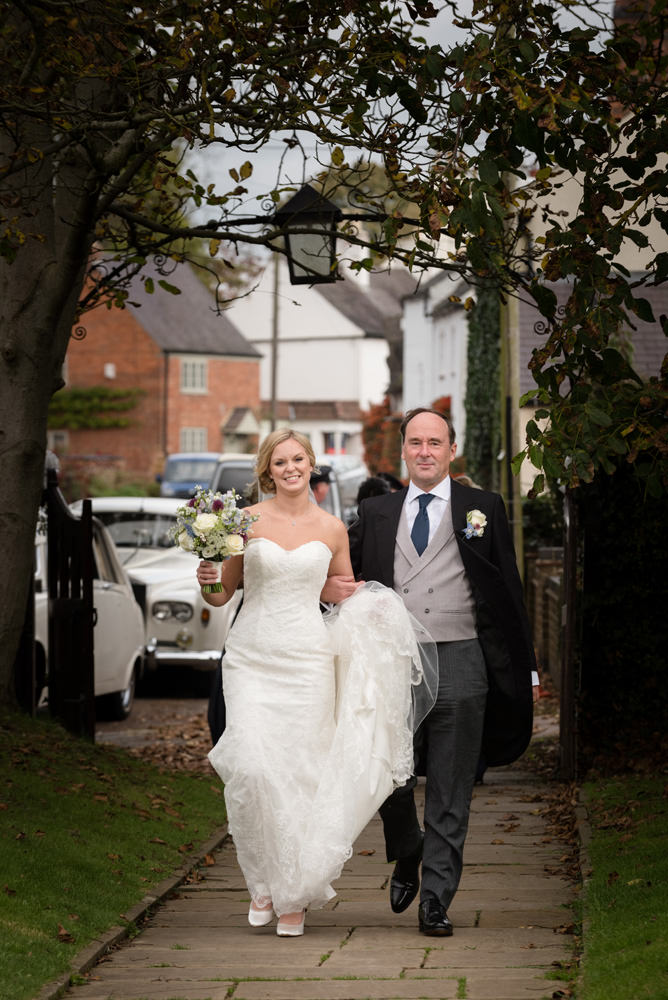Tom & Olivia's Wedding at Houghton on the Hill church & Kelmarsh Hall, Northampton (33)
