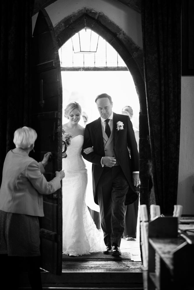 Tom & Olivia's Wedding at Houghton on the Hill church & Kelmarsh Hall, Northampton (31)