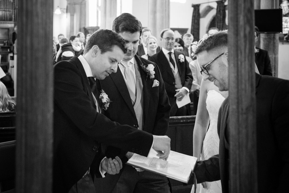 Tom & Olivia's Wedding at Houghton on the Hill church & Kelmarsh Hall, Northampton (28)