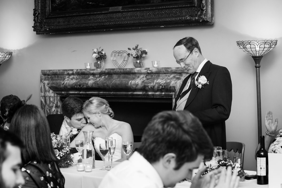 Tom & Olivia's Wedding at Houghton on the Hill church & Kelmarsh Hall, Northampton (8)