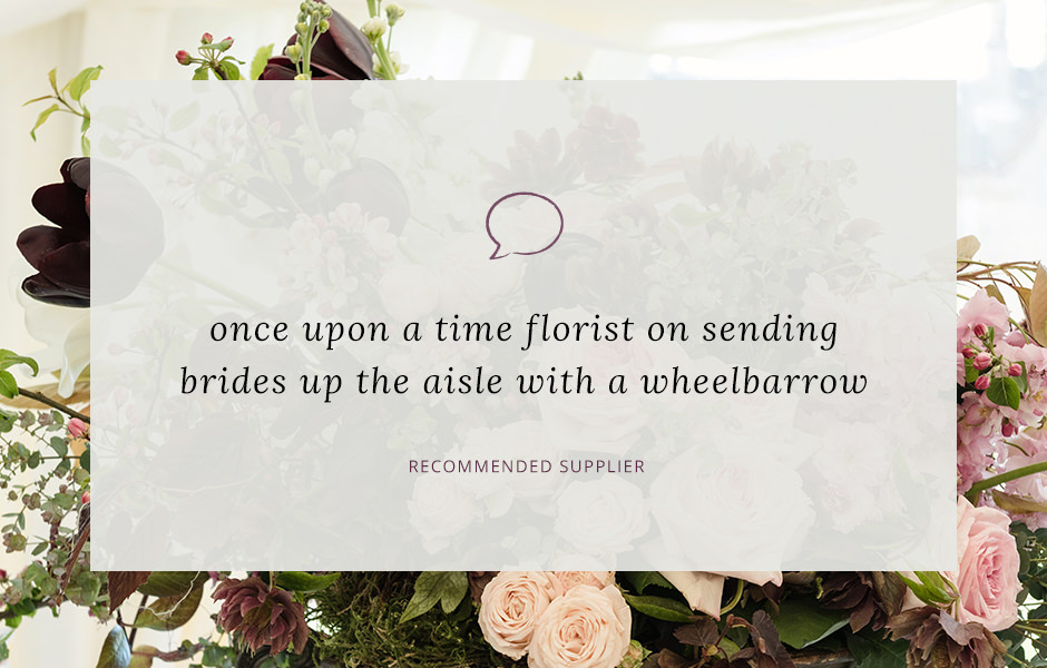 An interview with Once Upon A Time Wedding Florists in Northants & Leics (20)