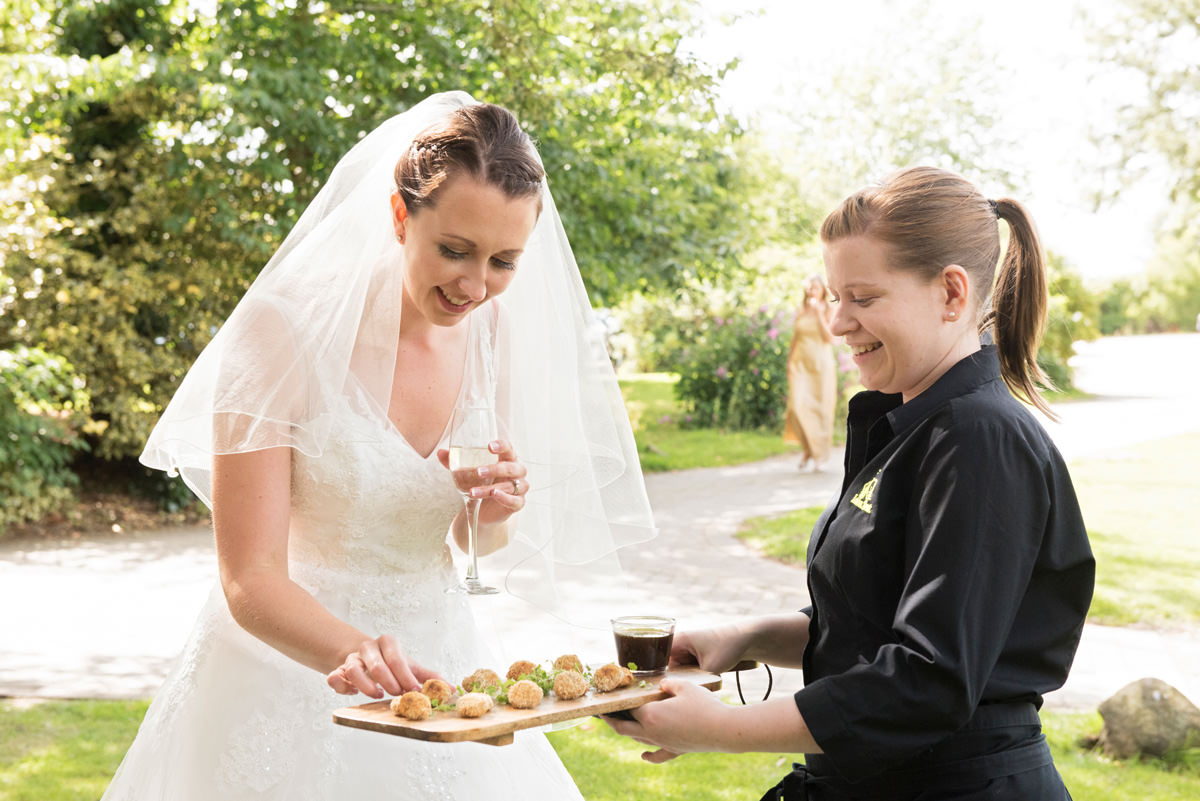 An interview with Lemon Zest Cuisine, Wedding Caterers in Northampton (3)