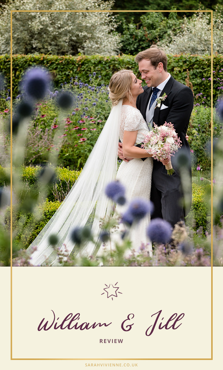 A review of Sarah Vivienne Wedding Photography by William & Jill Archer (1)