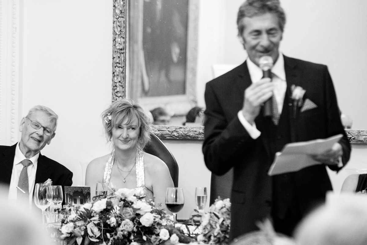 Terry & Alison's wedding photography at Fawsley Hall, Northamptonshire (12)