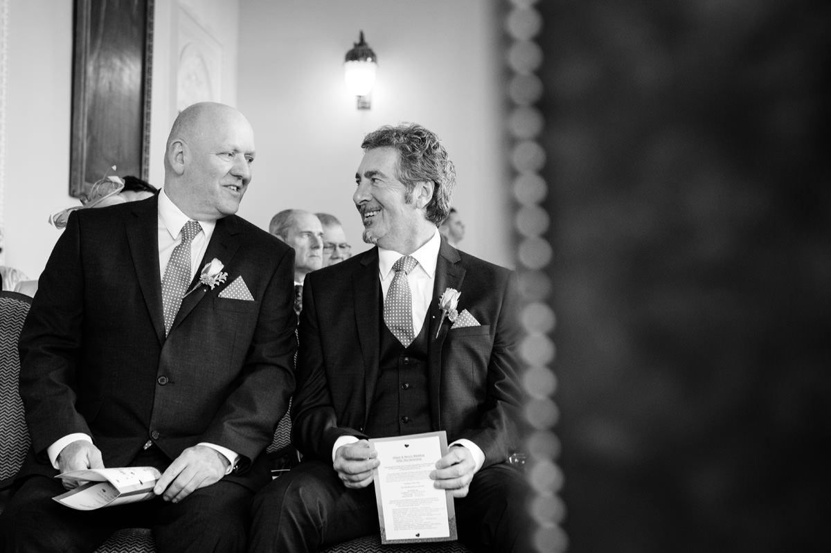 Terry & Alison's wedding photography at Fawsley Hall, Northamptonshire (31)