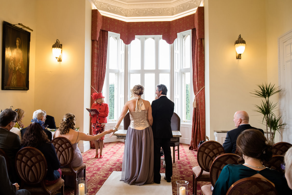 Terry & Alison's wedding photography at Fawsley Hall, Northamptonshire (35)