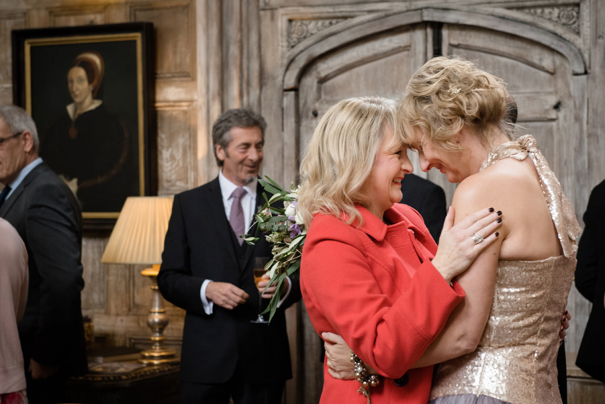 Terry & Alison's wedding photography at Fawsley Hall, Northamptonshire (40)