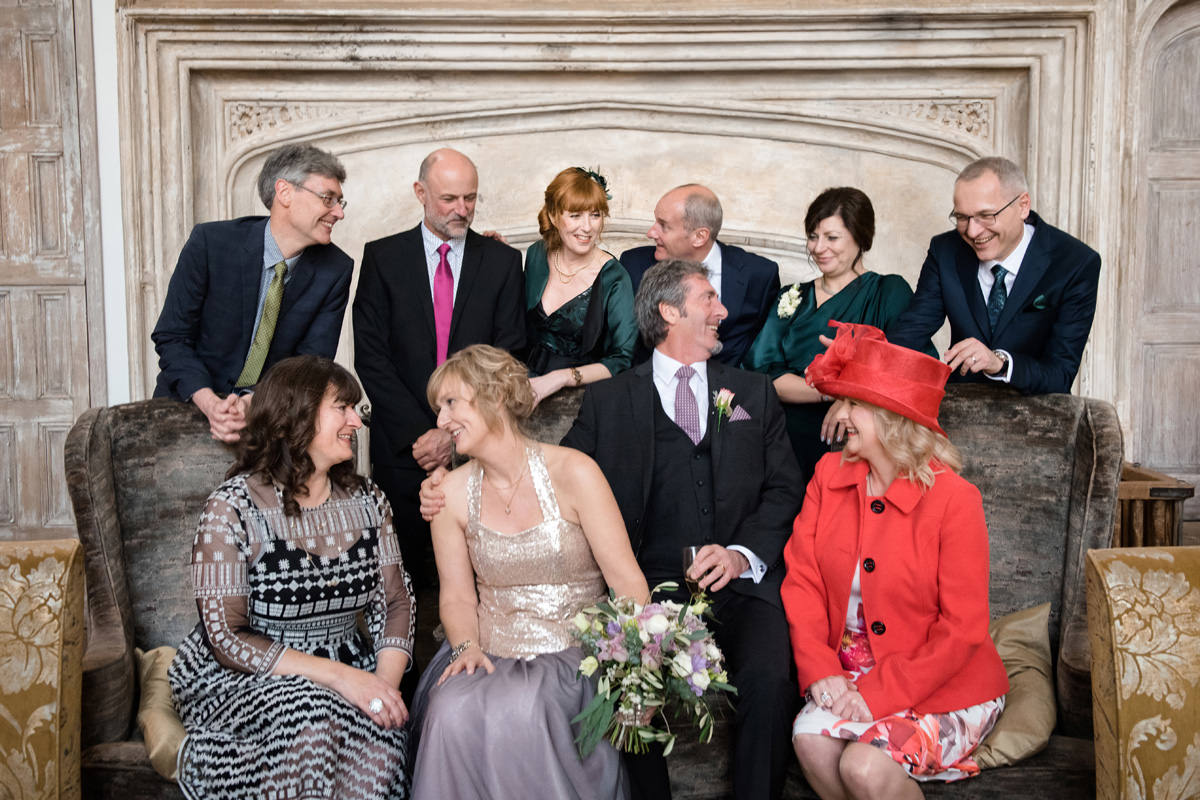 Terry & Alison's wedding photography at Fawsley Hall, Northamptonshire (46)