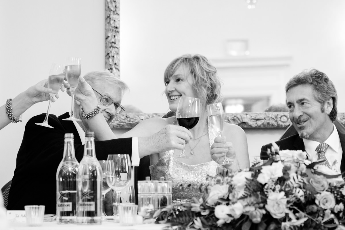 Terry & Alison's wedding photography at Fawsley Hall, Northamptonshire (56)