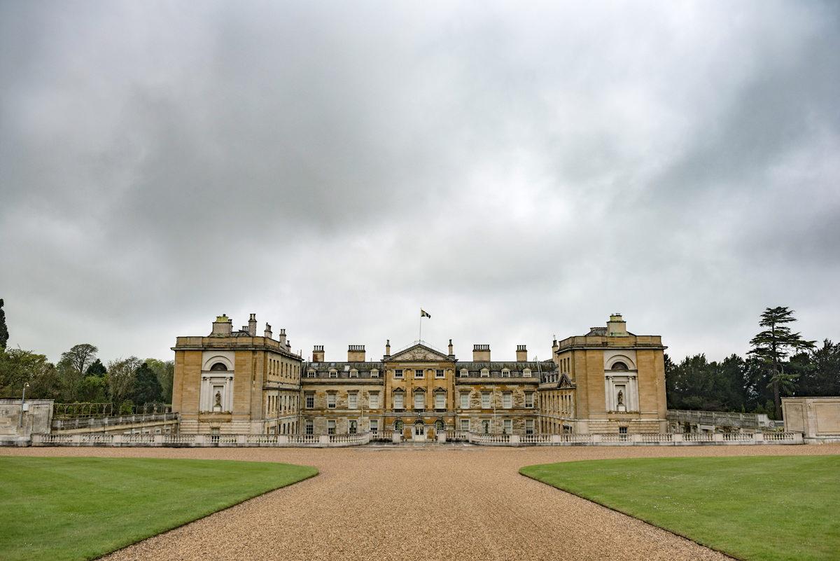 Woburn Abbey wedding venue in Bedfordshire