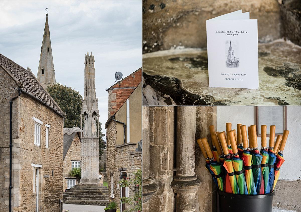 The Eleanor Cross, Geddington, Northamptonshire