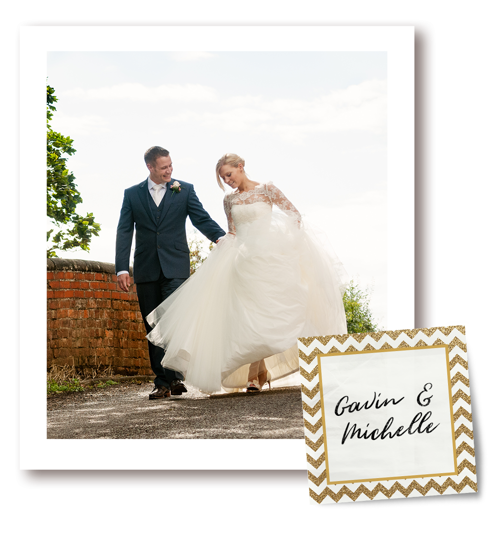 Review of Sarah Vivienne Photography by Gavin & Michelle