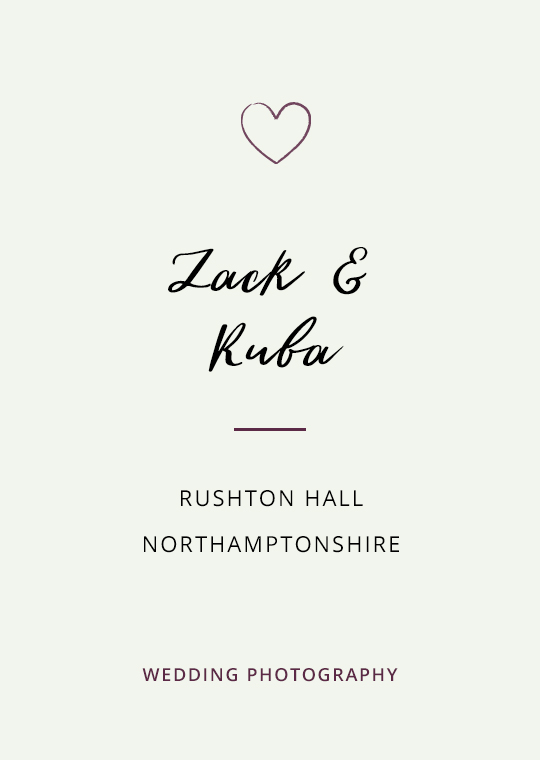 Cover image for Zack and Ruba's wedding blog post