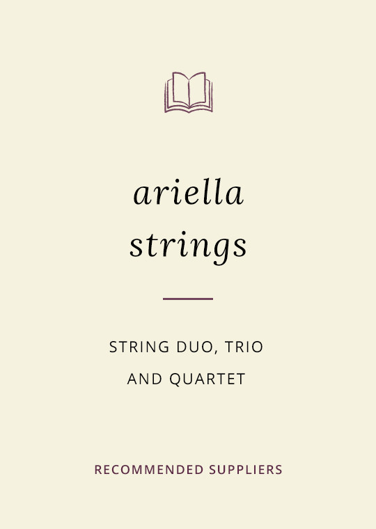 Cover image for blog post about Ariella Strings