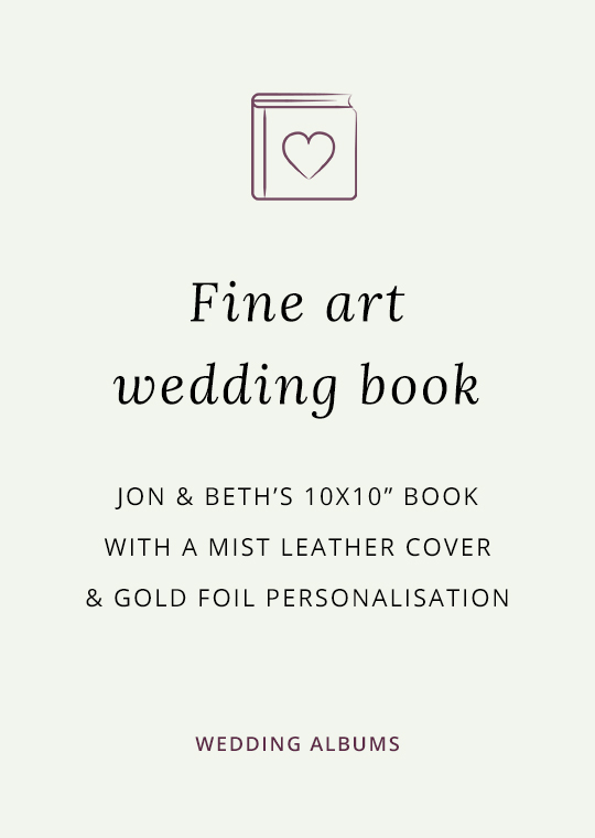 Cover image for 10x10 fine art wedding book blog post